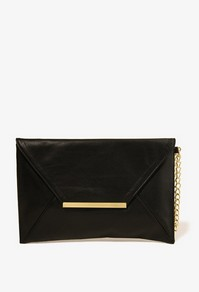 Envelope clutch-$20