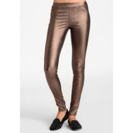 Metallic leggings-$32