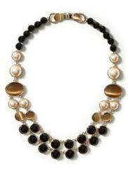 Mod focal necklace-$60