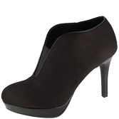 Ladies bootie-$20