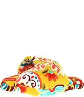 Vera Bradley slippers-$28