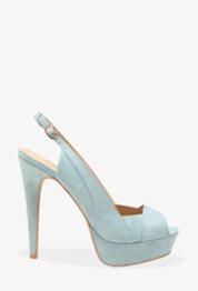 Pastel shoes