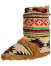 Slipper boots-$25