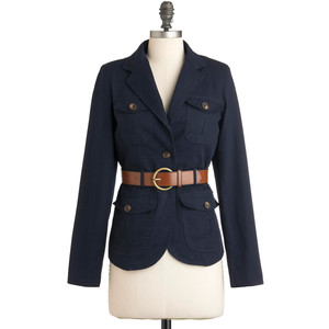 Modcloth blazer-$48