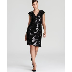 Michael Kors wrap dress-$45