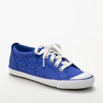 Coach sneakers-$49