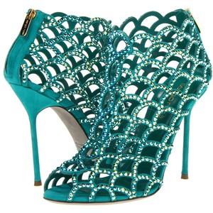 Segio Rossi heels