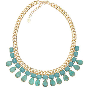 Statement necklace-$29
