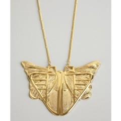 Art Deco necklace-$49