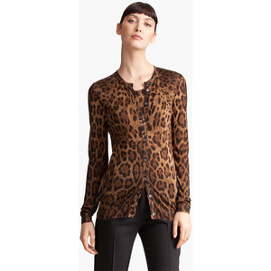 Just for fun-Dolce & Gabana cardigan-$1,675