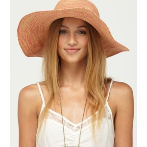 Roxy by the sea hat-$28