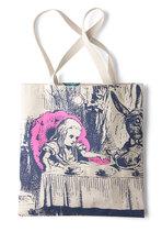 Alice in Wonderland tote-$18