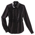 Prabal Gurung lace blouse-$35