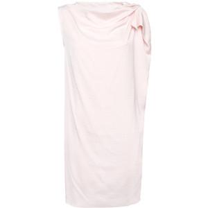 Cascading dress-$30