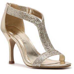 Glitter heels-$40