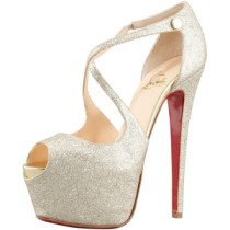 Just for fun-Christian Louboutin heels-$1,075
