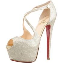 Just for fun-Christian Louboutin heels-$1,075