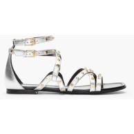 Just for fun-Saint Laurent sandals-$1,595.00