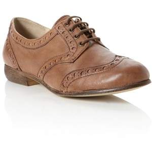 These are an example of brogues.