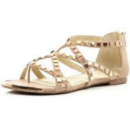 Studded sandal-$60