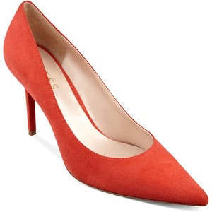 Guess pumps-$38 (a pop of color brightens up any outfit!)
