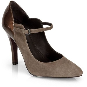 Luxury Mary Jane pumps-$50