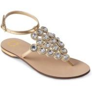Sparkle sandals-$35