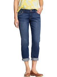 Boyfriend jeans-$28