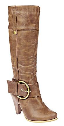 Steve Madden boots-$48