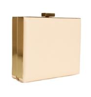 Square clutch-$35
