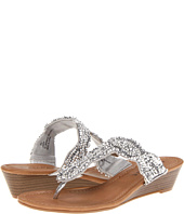 Mini wedge sandals-$30