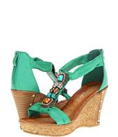 Beaded sandal-$36