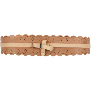 Scallop belt-$17