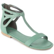 Mint sandals-$35