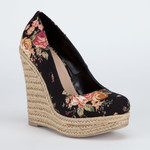 Love the floral print-$27
