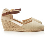 Love the neutral color-very comfortable shoe-$35