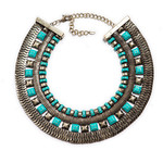 Egyptian style necklace-$50