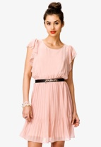Love the romantic look of this dress-$25