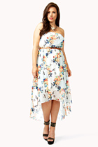 Love the hi low dress-$28