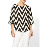 Love the chevron print-$49