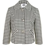 LOVE the chic look of this jacket!  Purchase here.
