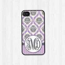 Personalized phone cover-$15
