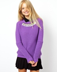 Asos sweater-$31